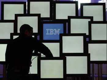 IBM首席执行官