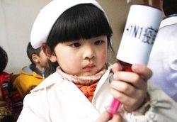 甲型H1N1流感席卷全球
