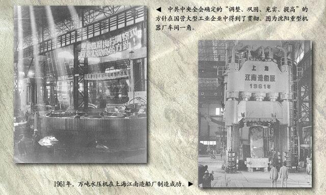 1961年:纠正错误,农业生产得以恢复、发展