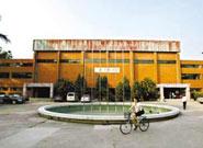 中山大学体育馆