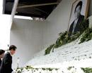 出席卢武铉葬礼