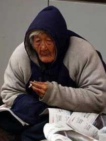 """网友评出""""2007感动中国年度十大小人物"""""""