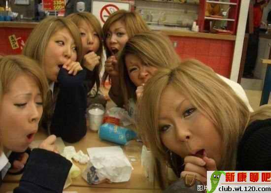 韩国女学生的变态生活