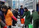 重庆:消防送水到户