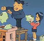 为利益言:房地产开发商只为富人盖房子