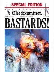 911五周年:美国媒体头版追忆