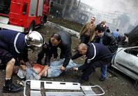阿尔及利亚遭恐怖袭击
