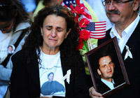 911恐怖袭击九周年祭