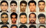 911事件19名元凶曝光