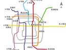 北京新开通3条地铁