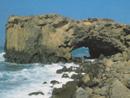 澎湖景点:鲸鱼洞