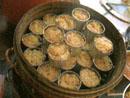 花莲小吃:周记筒仔米糕