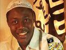 """""""基地""""组织分支网站刊登的炸机嫌疑人穆塔拉布的照片"""