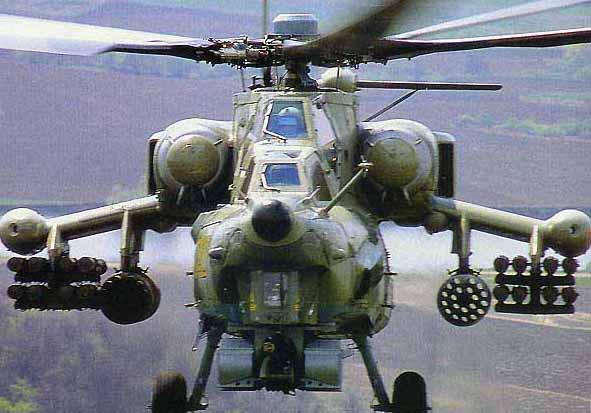 军事资讯_新闻 军事新闻 武器科技    米-28是苏联米里设计局研制的单旋翼专用